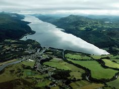 Loch Ness, Scotland. So beautiful. Love this part of the world.