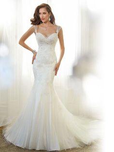 Sophia Tolli - Jarita - Y11569 - All Dressed Up, Bridal Gown