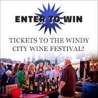 Wine Fest Ticket Giveaway - Sweeptakes - DNAinfo.com Chicago