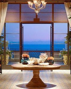 Terranea Resort, Palos Verdes #terraneatraditions
