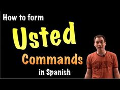 This site is designed to help you learn and practice Spanish. Maybe you need a quick refresher on a grammar topic or want to learn something new. The videos ...