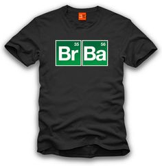 Breaking Bad shirt for the husband, or perhaps for me too lol :)