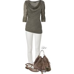"""Untitled #827"" by tmlstyle on Polyvore"