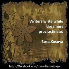 Writing Forward - Google+