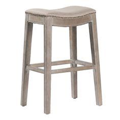Gabby Furniture Vivian Barstool | #laylagrayce #gabby #pintowin