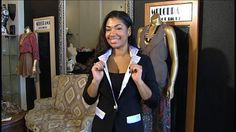 Make Your Own Tuxedo Jacket and Faux Fur Vest