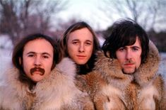 Diamonds From The Mine: Henry Diltz Crosby, Stills and Nash