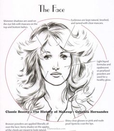 The-1970s-Face---makeup-look