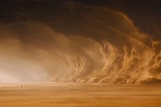 [Wor] Mad Max reminded me of a Highstorm