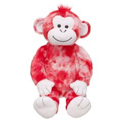 Tie-Dye Monkey | Build-A-Bear