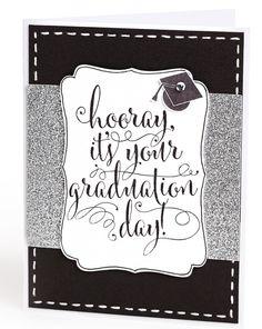Graduation Day Card
