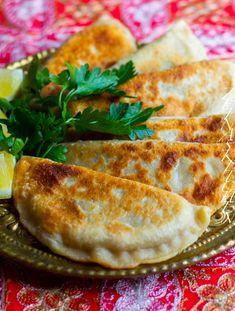 Piroger-arkiv - ZEINAS KITCHEN Zeina, Toast, Ethnic Recipes, Frases, Dulce De Leche, Sweets