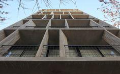 Edifício EEUU 4263 / BAK Arquitectos
