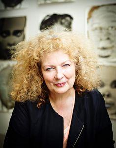 The daring art of Marlene Dumas: duct-tape, pot bellies and Bin Laden