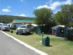 Caravan and Camping Resorts Accommodation - Caravan Parks, Camp Sites, Holiday Resorts in South Africa and Southern Africa