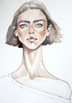 Kimberley Gordon Drawing