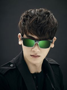 ZE:A Hyung Sik - GQ Magazine May Issue '14
