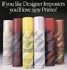 Designer Imposters