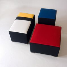 #Mondrian #Furniture