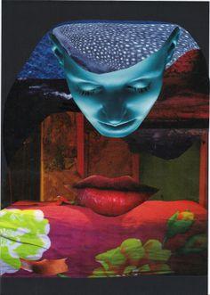 Collage von G.K.