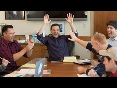 The Piano Guys Behind ThePianoGuys - YouTube