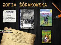 Zofia Żórakowska (13.06.1897-31.05.1931)
