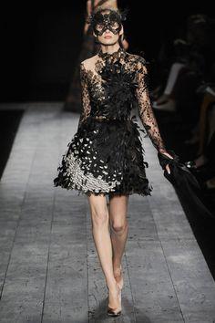 Valentino Autumn/Winter 2009 Couture