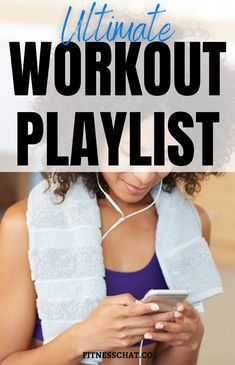 Looking for top workout songs? Discover best workout playlist to get you pumped! Workout songs playlists. Workout playlist name ideas Best Workout Playlist, Top Workout Songs, Workout Music, Fun Workouts, Morning Motivation Quotes, Fit Girl Motivation, Workout Motivation, You Fitness, Fitness Goals