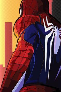 Marvel Art, Marvel Heroes, Marvel Avengers, Marvel Comics, Ms Marvel, Captain Marvel, All Spiderman, Amazing Spiderman, Spiderman Poster