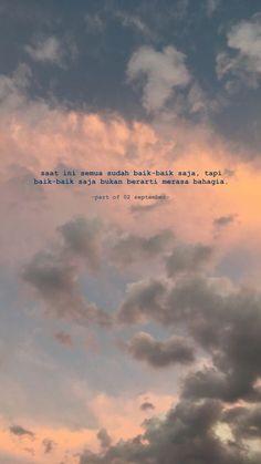 Quotes Rindu, Spirit Quotes, Hadith Quotes, Snap Quotes, Tweet Quotes, Quotes Lockscreen, Cinta Quotes, Introvert Quotes, Quotes Galau
