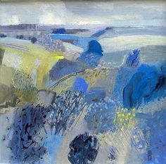 Landscape Paintings and photographs : malcolm ashman Abstract Expressionism, Art Painting, Landscape Paintings, Painting, Abstract Art, Watercolor Landscape, Abstract, Landscape Art, Abstract Art Landscape