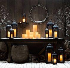 #MazzWonen #MazzTuinmeubelen-- #Inspiratie #Lantaarns #Lanterns #Home #Garden #Tuin #Styling