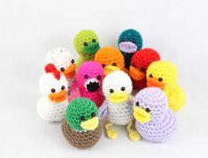 Crochet animals 282037995407015249 - 20 Minute Duck – Free Amigurumi Crochet Pattern – StringyDingDing Source by shelbeetee Crochet Rabbit Free Pattern, Crochet Bird Patterns, Crochet Amigurumi Free Patterns, Crochet Dolls, Bag Patterns, Knitted Dolls, Quick Crochet, Free Crochet, Crochet Stars