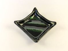 Jewelry dish glass by ONeilCreations on Etsy