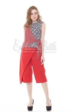 Everlasting batik