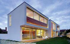 Una vivienda bajo la luz del Cantábrico | O+C Arqutiectos #architecture