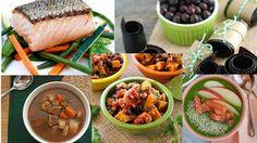 5 Healthy Moms Recipes