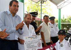 Fortalece gobierno de Paul Carrillo cultura de seguridad vial