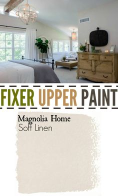 Bedroom Paint Colors, Paint Colors For Home, Living Room Paint, Living Room Colors, Fixer Upper Paint Colors, Fixer Upper Living Room, Ideas Hogar, Of Wallpaper, Home Interior