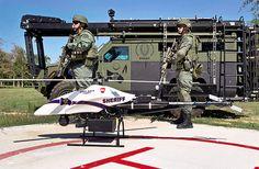 police drones - Google zoeken