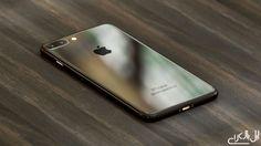 "Chequea este iPhone 7 ""Glossy Black"" en fotos 📲 - http://www.esmandau.com/185847/chequea-este-iphone-7-glossy-black-en-fotos/"