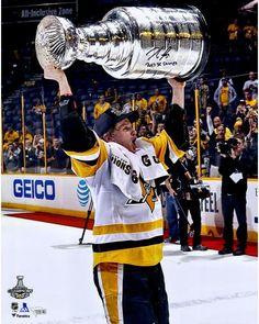 70540174d Jake Guentzel Pittsburgh Penguins 2017 Stanley Cup Champions Autographed  16