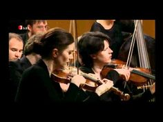 Kommt, ihr Töchter, helft mir klagen (Matthäus-Passion JS Bach) - YouTube