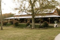 The Barn at Green's Hollow Wedding Venue » The Barn at Green's Hollow Adairsville, GA
