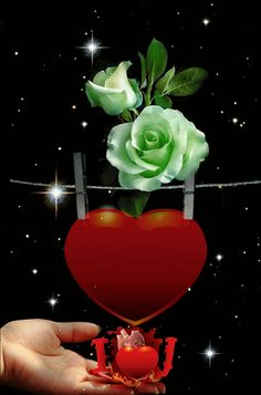 The perfect Ily Love ILoveYou Animated GIF for your conversation. Discover and Share the best GIFs on Tenor. I Love You Images, Love You Gif, Heart Gif, Love Heart, Beautiful Gif, Beautiful Flowers, Imagenes Gift, Animiertes Gif, Animated Heart