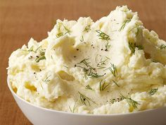 50 Ways to Mash Potatoes #FNMag #RecipeOfTheDay
