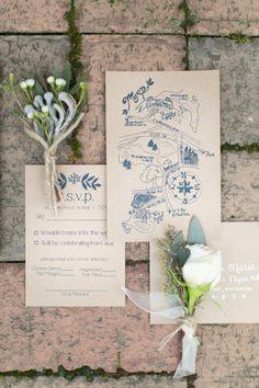 Photography by heathercookelliott.com  Read more - http://www.stylemepretty.com/2013/08/19/wisconsin-lake-wedding-from-heather-cook-elliott-photography/