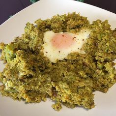 Quinoa con brócoli- yanoestoygorda