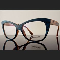 2303cb8c69 Alain Mikli Eyeglasses A01346 col. B09T - Blink Optical  475 New Glasses