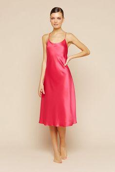 15 Of The Best Slip Dresses For Summer. Olivia Von HalleSilk ...